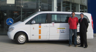 Taxis from Majorca airport