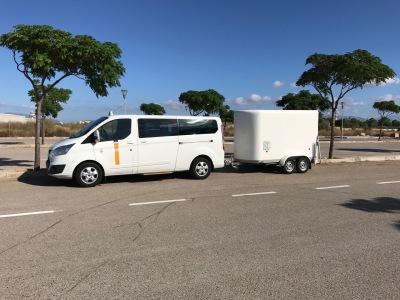 Palma de Mallorca airport taxi to Formetor.