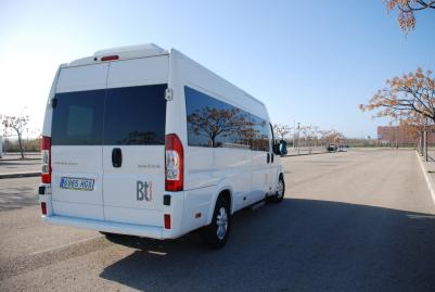 Majorca airport taxi cab to Port d'Alcudi