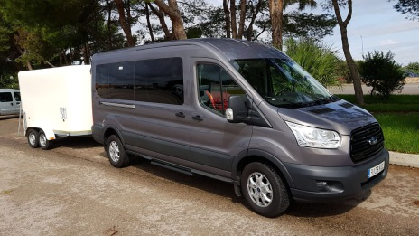 Transfers from Paguera to Mallorca airport
