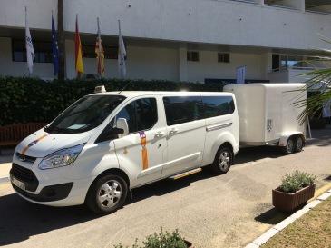 Mallorca airport transfers to Palma Nova