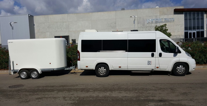 Hotel Shuttle direct to Puerto de Alcudia