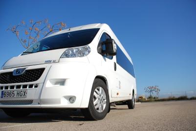 Mallorca airport bus to Sa Coma