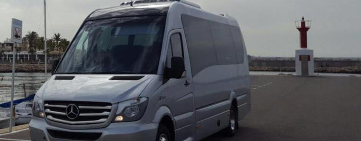 Mallorca airport transfers to Aucanada