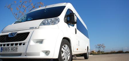 PMI Airport Mallorca Transfers to Portals Nous