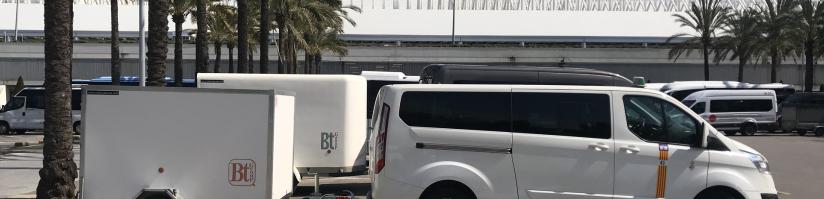 Mallorca transfers to Paguera