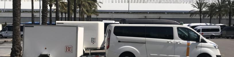 Mallorca transfers to Palmanova