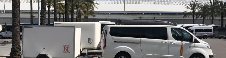 Mallorca transfers to S'Illot