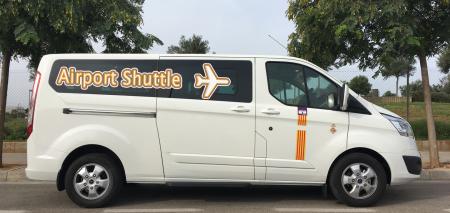 Mallorca airport transfers and taxi to Hotel Zafiro Bahia