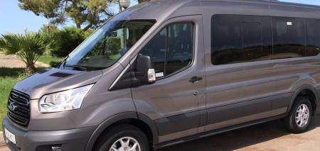 Mallorca airport transfers to Hotel Ipanema Beach El Arenal